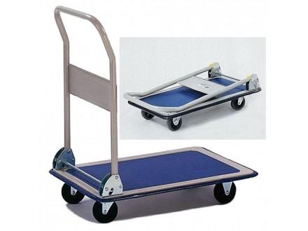 Transportna kolica 150kg STREND PRO
