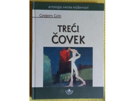 Treći čovek  Grejem Grin