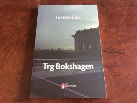 Trg Bokshagen - Torsten Sulc NOVO