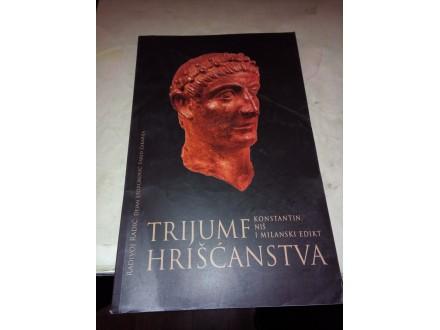 Trijumf hrišćanstva - Radić Stojiljković Zakarija