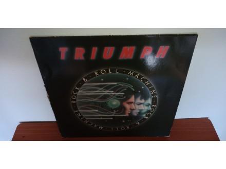 Triumph-Rock`n Roll Machine