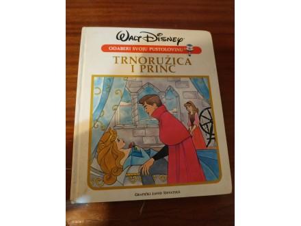 Trnoružica i princ