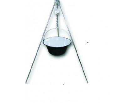 Tronožac - nogare za kotlić 1.2m