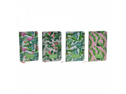 Tropical Notebook Paradise 26040