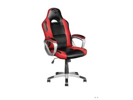 Trust GXT 705 Ryon Gaming Chair crvena