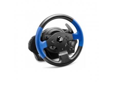 Trustmaster T150 RS Force Feedback Wheel PC/PS3/PS4