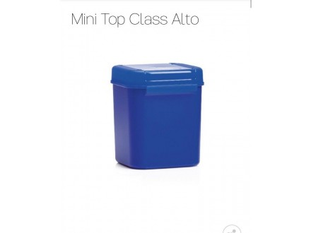 Tupperware top klas 1.2l