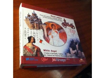Turistička biblija Srbije