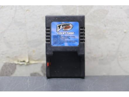 Tyco 31254 Punjac 6V Baterija za autice