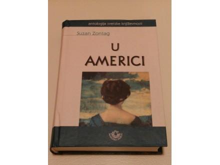 U AMERICI - Suzan Zontag