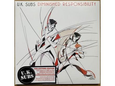 U.K. Subs-Diminished Responsibility