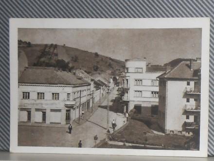 U Ž I C E  -`GRADINA` 1950/60       (V-77)