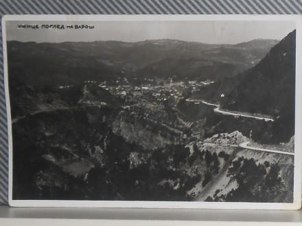 U Ž I C E  -panorama-1930/40          (V-76)
