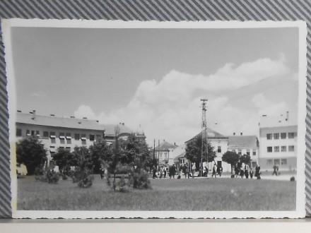U Ž I Č K A P O Ž E G A- 1950-1960    (V-62)