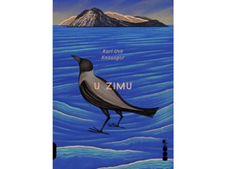 U ZIMU - Karl Uve Knausgor