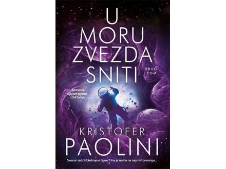 U moru zvezda sniti 2 - Kristofer Paolini