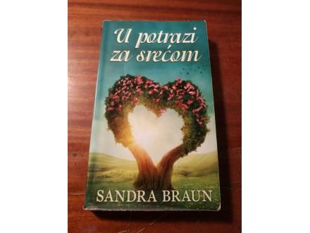 U potrazi za srećom Sanra Braun