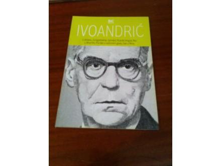 U zindanu Za logorocanja, Ispovijed - Ivo Andric