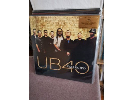 UB 40 - Collected
