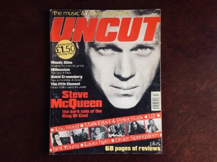 UNCUT Magazine - July 1997 Drugi Broj