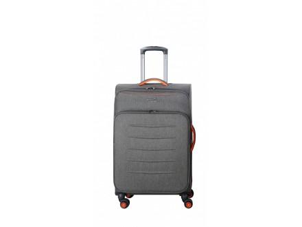 UPPER-B Grey kofer S SC722