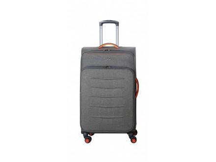 UPPER-B Grey kofer V SC722