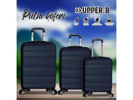 UPPER-B kofer Mat SC1093 S blue
