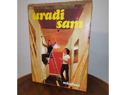 URADI SAM 1 i 2 grupa autora