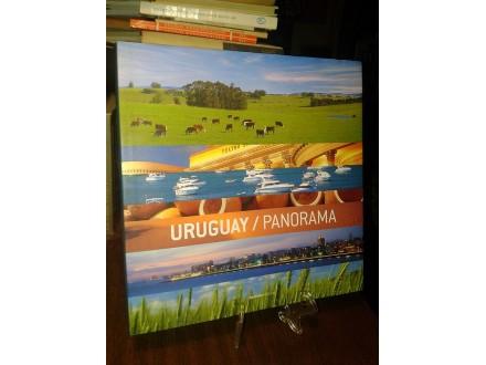 URUGUAY / PANORAMA