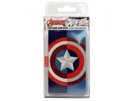 USB Punjač Marvel, Captain America