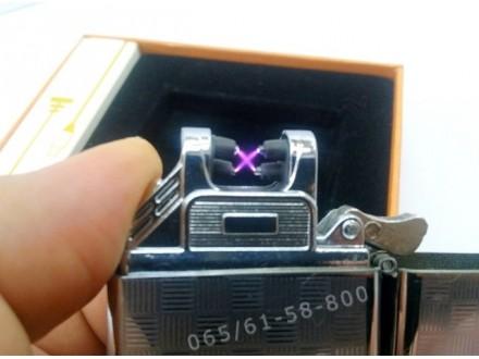 USB Upaljač - Električni upaljač - Model JL 202