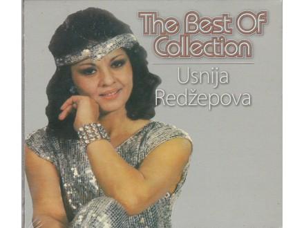 USNIJA REDŽEPOVA - The Best Of Collection