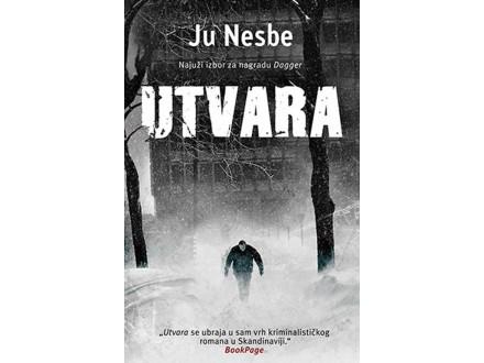 UTVARA - Ju Nesbe