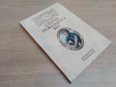 UZOVO - DOBANOVCI - BEČ - Jelena Pavković