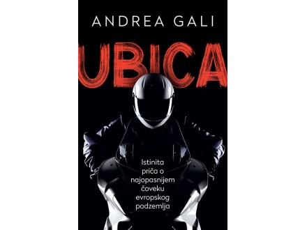 Ubica - Andrea Gali