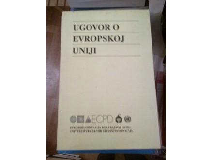 Ugovor o evropskoj uniji - ECPD