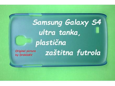 Ultra tanka zaštitna futrola Samsung Galaxy S4