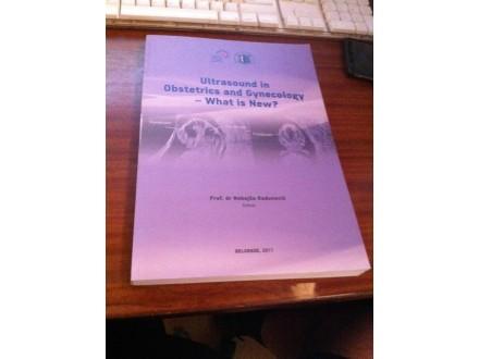 Ultrasound in Obstetrics and Gynecology Radunović