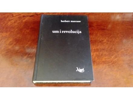 Um I Revolucija - Herbert Markuze