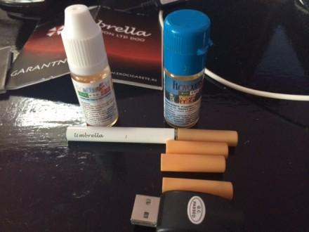 Umbrella elektronska cigara