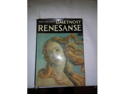 Umetnost Renesanse - Peter i Linda Murray