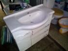 Umivaoni sa ormarićem UMVF- 75cm