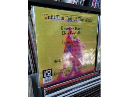 Until The End Of The World (Limited) (180g)