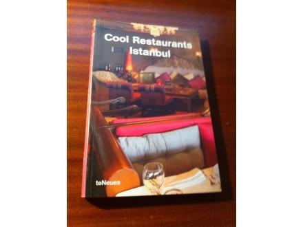 Unurtašnja dekoracija Cool Restaurants Istanbul