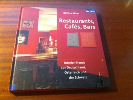 Unurtašnja dekoracija Restaurants , Cafes , Bars