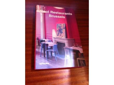 Unutrašnja Dekoracija - Cool Restaurants Brussels