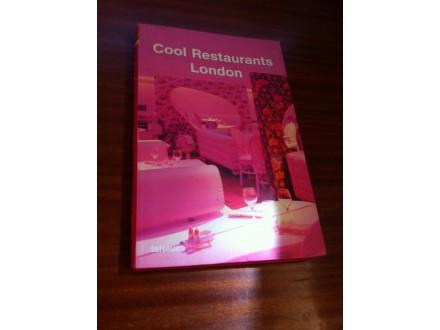 Unutrašnja Dekoracija - Cool Restaurants London