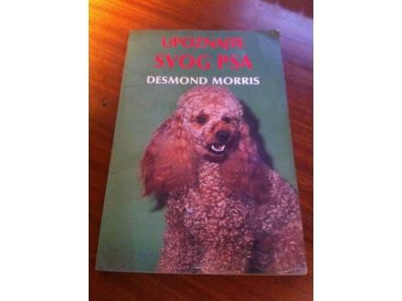 Upoznajte svog psa Desmond Morris