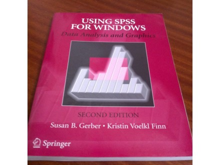 Using SPSS for windows