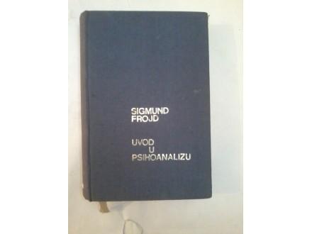 Uvod u Psihoanalizu - Sigmund Frojd